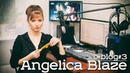 Самоучитель игры на Казу Видеоблог 3 с Анжеликой Блейз