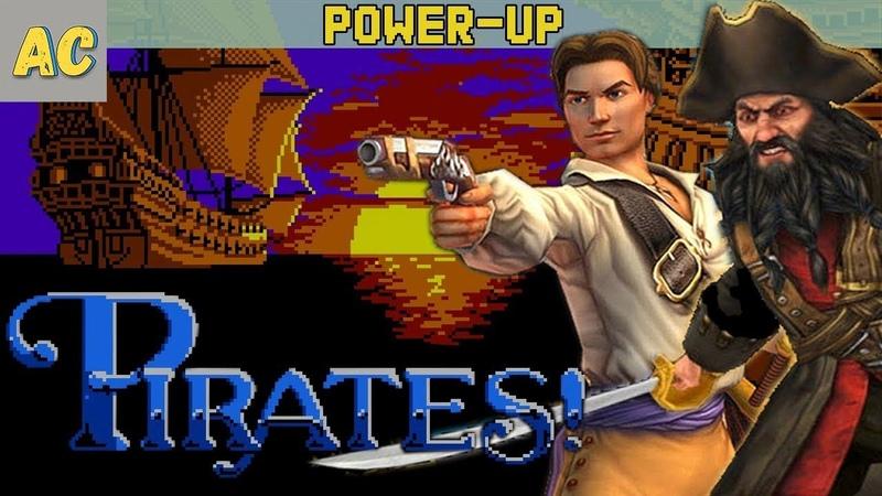 История Sid Meier`s Pirates