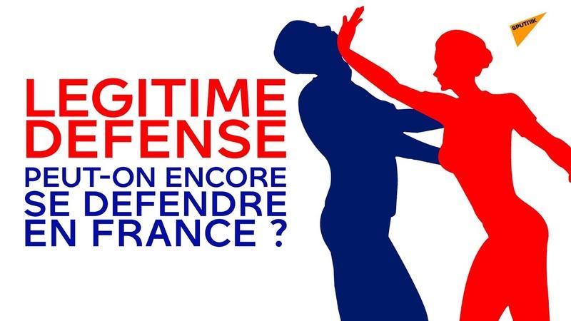 Légitime défense face à une agression, peut-on encore se défendre en France