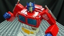 MP 44 Masterpiece OPTIMUS PRIME 3 0 EmGo's Transformers Reviews N' Stuff