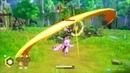 Kurtzpel: Sword Witch montage 2