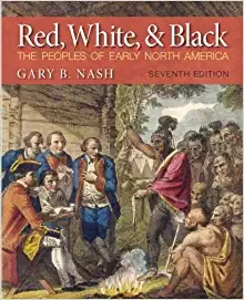 Red, White and Black, 7th Edition