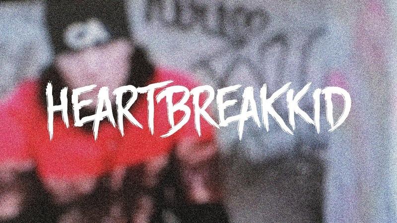 Bones — HeartBreakKid (2013) | Перевод | Rus Lyrics |