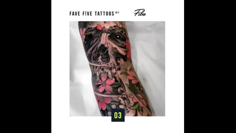 FAV5: Fibs