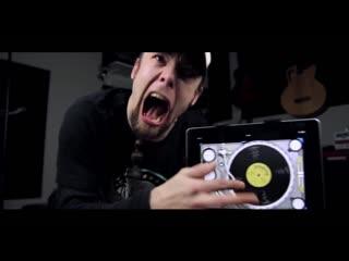 Leo Moracchioli ft. Rob Lundgren - Eye Of The Tiger (Survivor cover)
