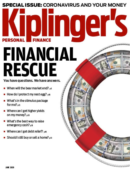 Kiplinger's Personal Finance 06.2020