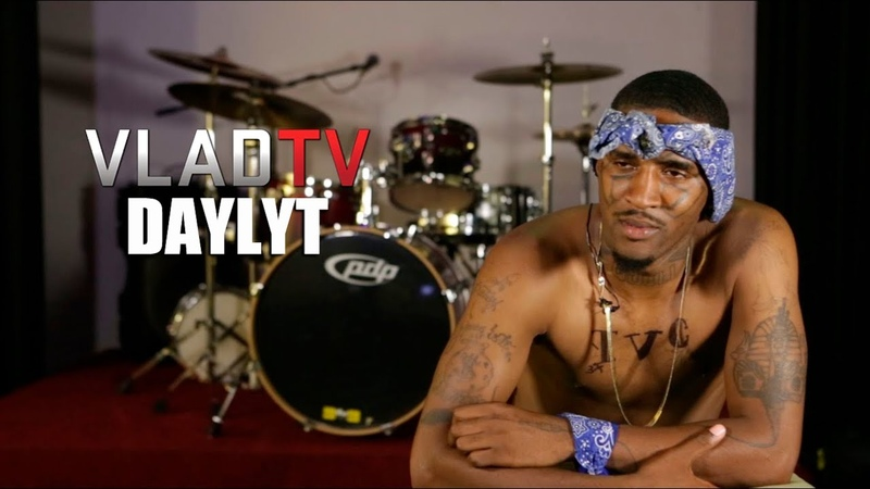 Daylyt Drake Told Me Madonna Smelled Like an Old Carcass