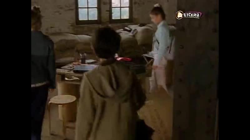 Детективы из табакерки. 2 сезон, 6 серия