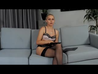 OnlyTease - QA with Chloe Toy