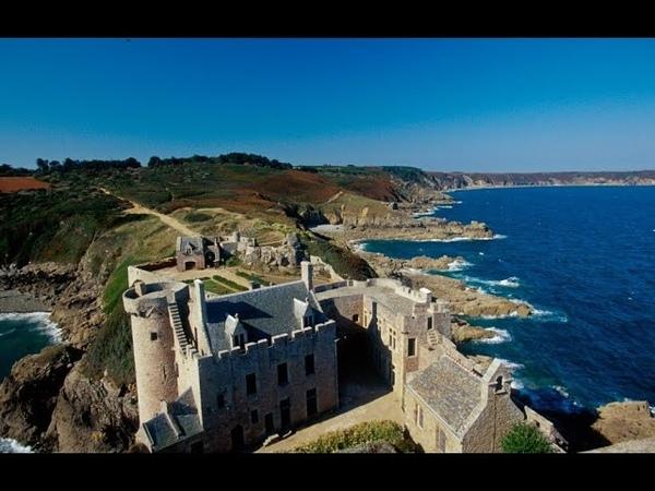 Лики побережья 1 Бретань