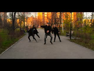 Hip-Hop dance Syzran | Dance Factor