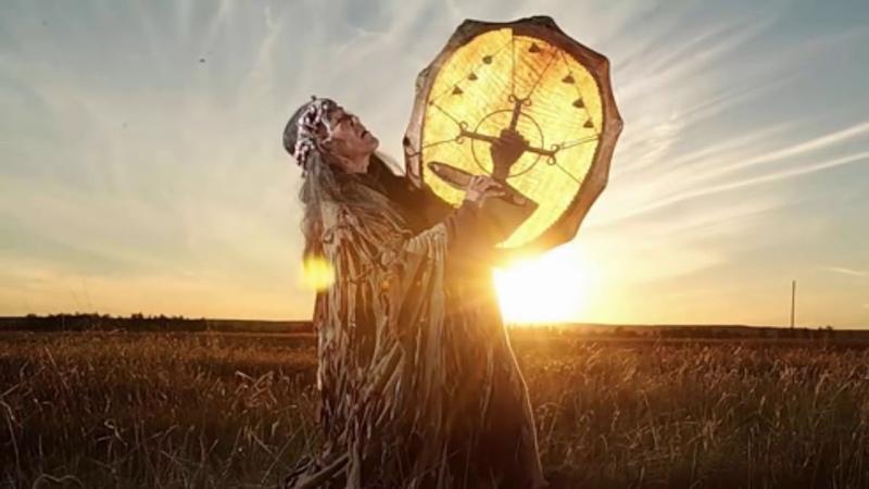 Эзотерические практики. Трансовая шаманская музыка для вхождения в измененное состояние сознания.