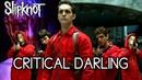 La Casa de Papel Critical Darling Slipknot music video Money Heist