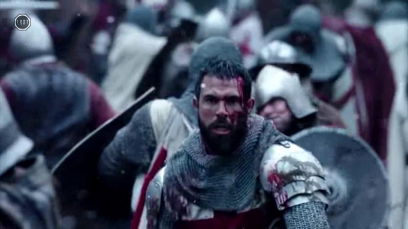 падение ордена Knightfall Music video