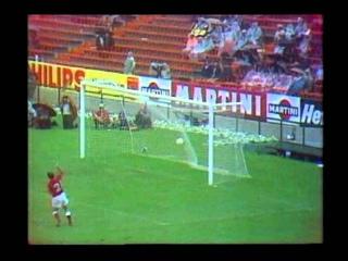 Лучшие голы СССР на чемпионатах мира