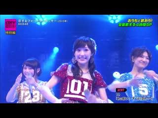 200427 CDTV Live! Live! Special Edition (AKB48, Nogizaka46, Keyakizaka46, Hinatazaka46 cut)