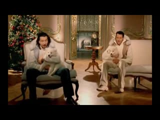 Чай вдвоем - Новогодний поцелуй | 2012 год | клип Official Video HD (Новый год)