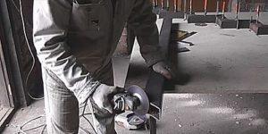 Лестница из профильной трубы своими руками: чертежи и пошаговый монтаж, изображение №26
