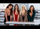 Brazzers latina Office 4 Play Latina Edition Bridgette B Katana Kombat Luna Star Victoria June Keiran Lee