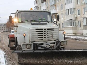 Новая система контроля содержания дорог в Шатуре