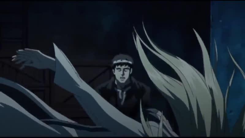 Аниме Даже дьявол может плакать / Devil May Cry 1 сезон