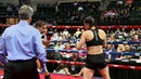 Alessi Saturday Night Brawl - Avril Mathie v Ivana Coleman March