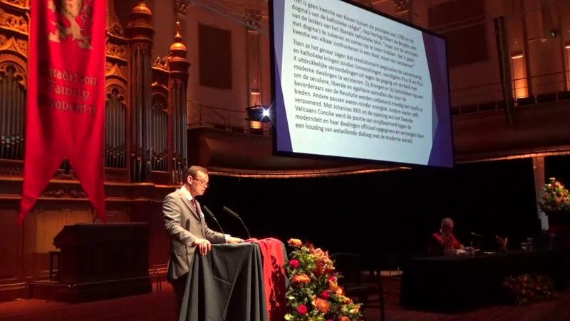 (8356) Z.H. Hertog Paul van Oldenburg - Cultuur onder Vuur Congres 2019 - YouTube