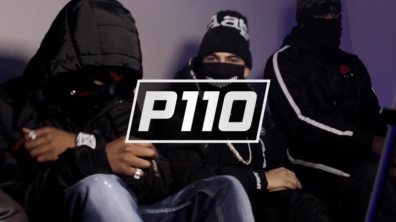 P110 BigKings Bunch Of Lies Music Video