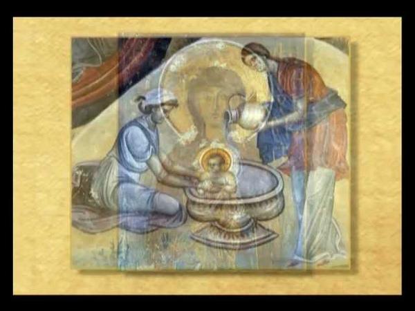Савва Сербский Рассказы о святых