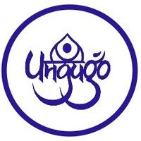 """Логотип Дом Индийской Культуры """"ИндиGO"""""""