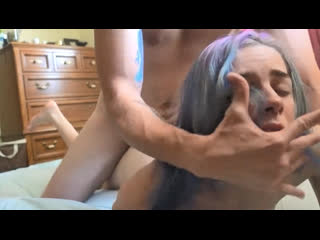 YUTCH ПЕРВЫЙ ЖЕСТКИЙ СЕКС С СЕСТРОЙ BonnieBowtie ДОМАШНЕЕ sex oral INCEST step