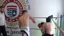 Jevgenijs Aleksejevs (Latvia) VS Dmitry Savenko (Russia) (Knock Out) 01.04.2014 proboxing.eu