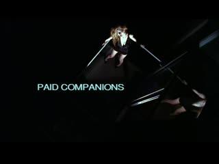 Andrew Blake 2008 - Paid Companions