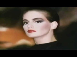 Robert Palmer - Addicted To Love (LADIES ONLY EDITION)