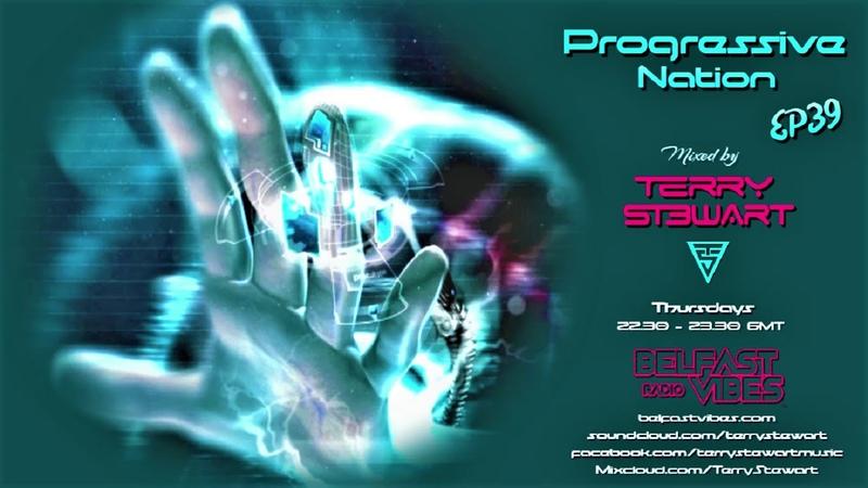 Progressive Psy-trance mix - Aug 2019 - Neelix, Audiomatic, Ranji, Marv Mode, Skipper, Rebugs
