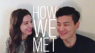 AMWF How We Met in Korea (CC)