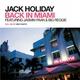 Jack Holiday Feat. Jasmin Paan & Big Reggie - Back In Miami - МОЙ МИКС..