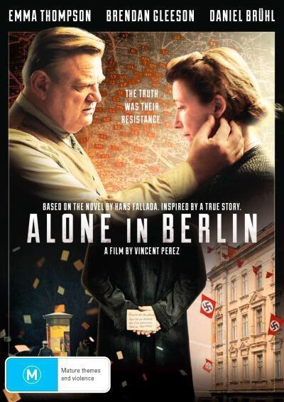 BBC 4: Alone in Berlin