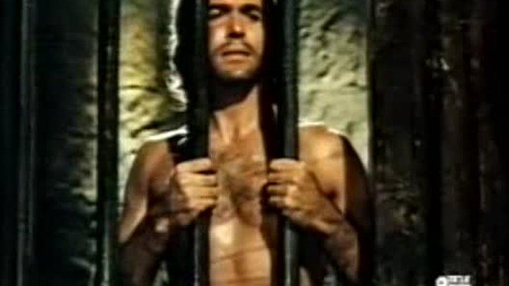 Semiramis esclava y reina 1954, Carlo Ludovico Bragaglia