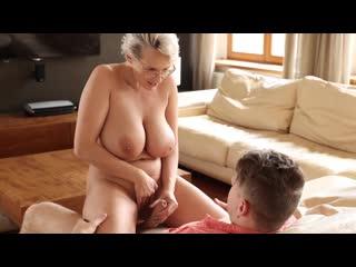 Angel Wicky - Slip Into Something - Porno, All Sex, Hardcore, Blowjob, MILF, Big Tits, Porn, Порно