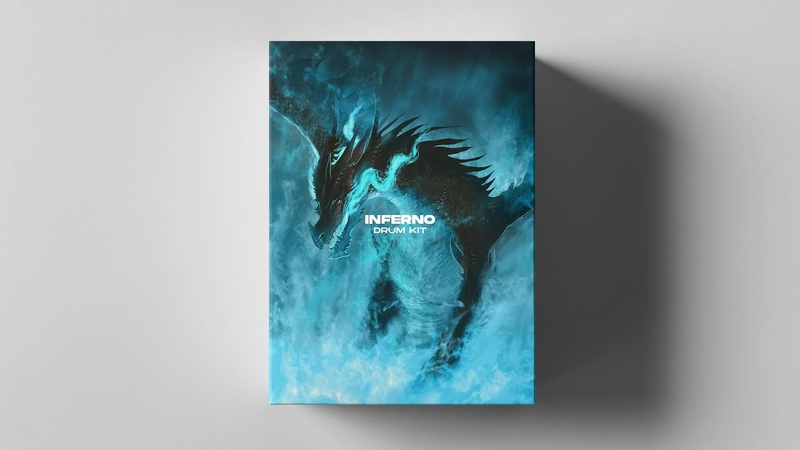 FREE Young Freezy Inferno Drum Kit Preview