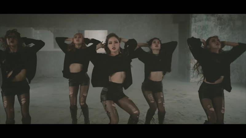 ALiEN l Grant – The Edge (feat. Nevve)