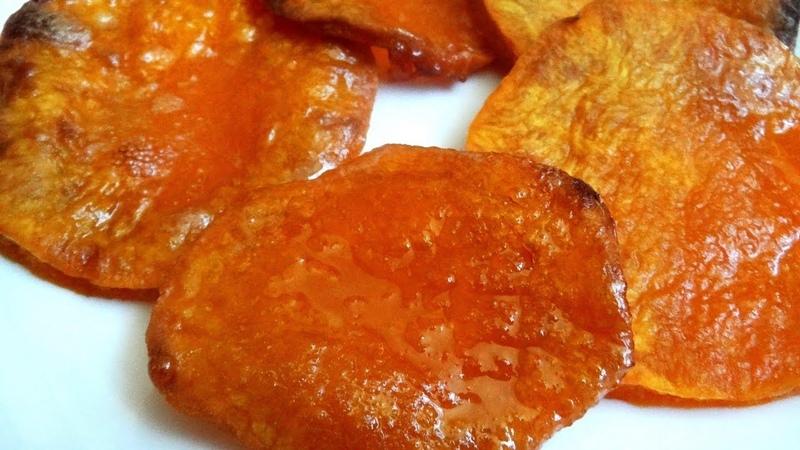 Рецепт.Тыква в сахарной глазури. Sugar-coated pumpkin. Recipe. Cooking. Кулинария.