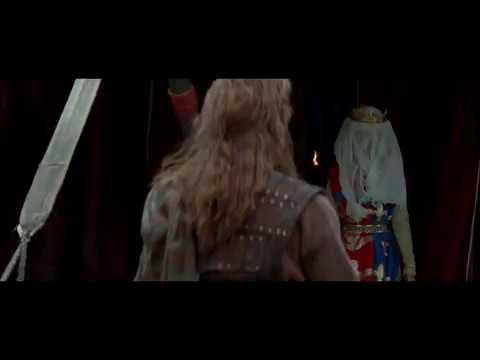 Я буду знать что ты любиш меня Клип к фильму Храброе сердце