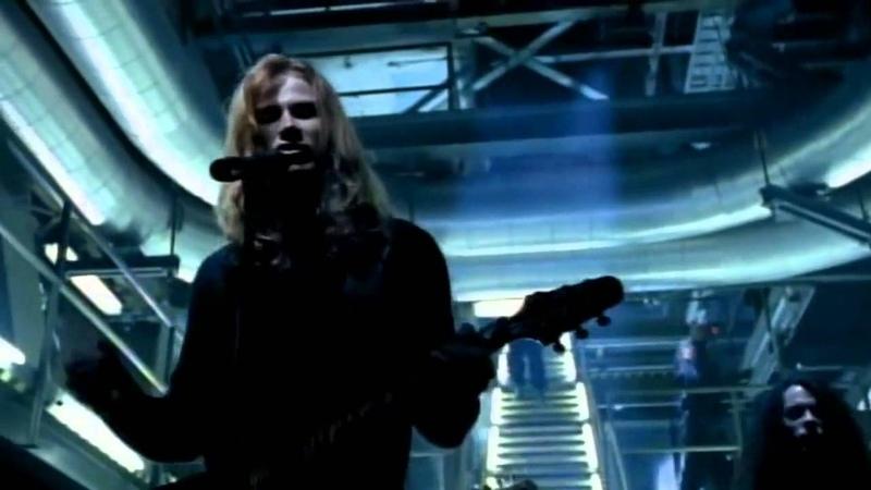 Megadeth - Crush Em