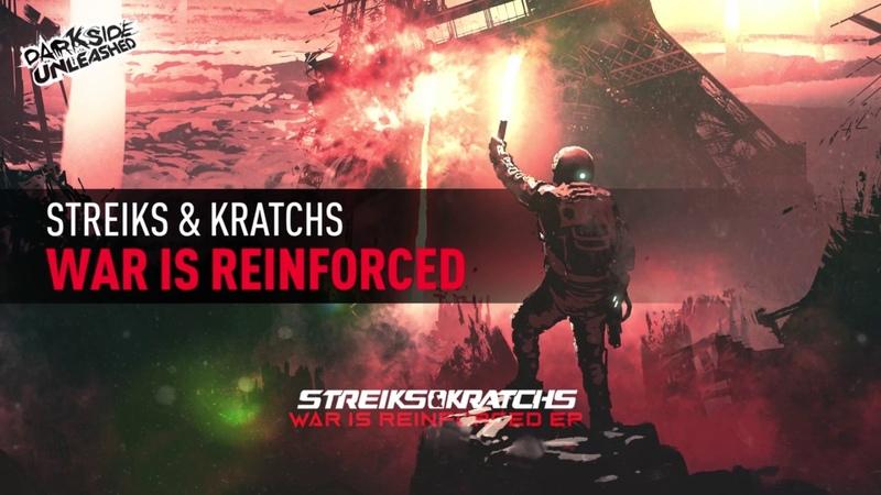 Streiks Kratchs War Is Reinforced