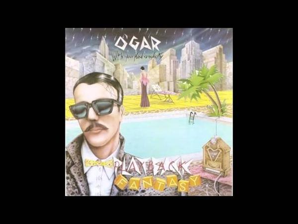 O'GAR Playback Fantasy Intrumental