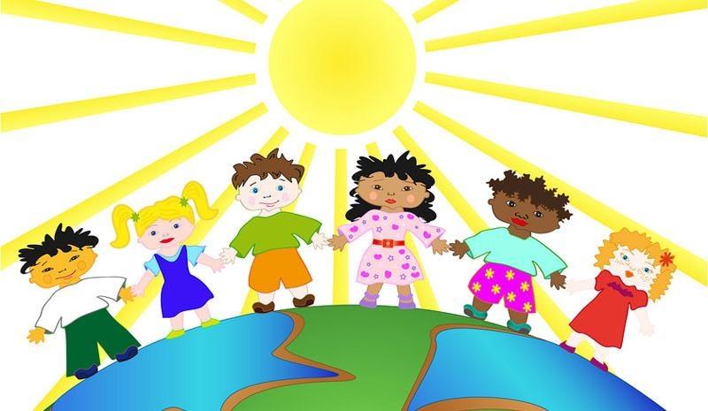 День детства, изображение №1