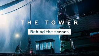 Volvo Trucks  The Tower  Behind the scenes