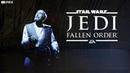 Star Wars Jedi Fallen Order прохождение на русском Путь к Хранилищу Бег по стенам Дроид BD 1